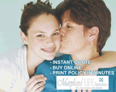 Maryland Life Insurance By Royal Bank Of Canada   Get Great Life Insurance  Rates For Maryland